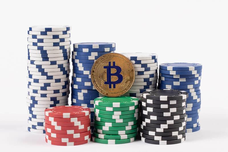 Kasinosirut ja Bitcoin